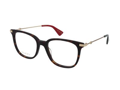 Gafas graduadas Gucci GG0110O-007