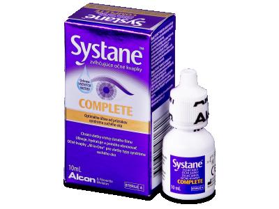Gotas Oculares Systane COMPLETE  10 ml