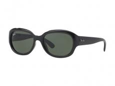 Gafas de sol Ovalado - Gafas de sol Ray-Ban RB4198 - 601