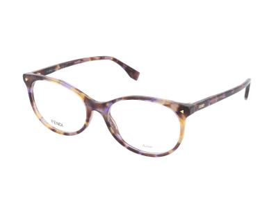 Gafas graduadas Fendi FF 0388 HKZ