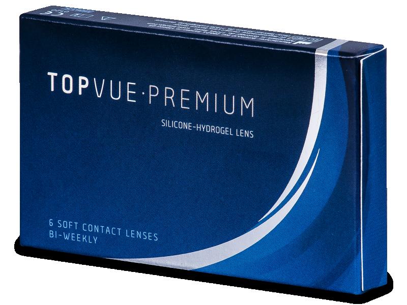 TopVue Premium (6lentillas)