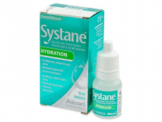 Lentillas Alcon - Gotas Systane Hydration 10 ml