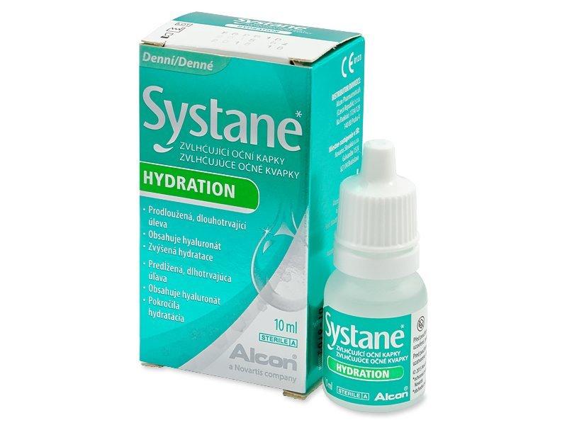 Gotas Systane Hydration 10ml  - Alcon