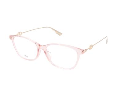 Gafas graduadas Christian Dior DiorsightO1F FWM
