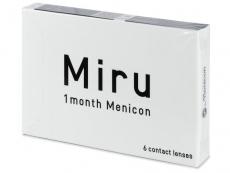 Otros fabricantes - Miru 1 Month (6 lentillas)