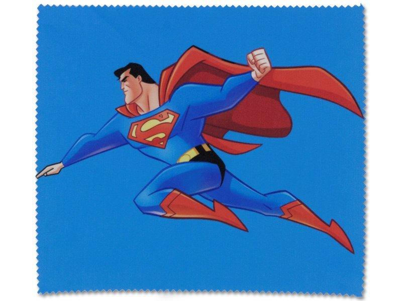 Paño para gafas - Superman