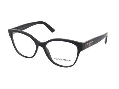 Gafas graduadas Dolce & Gabbana DG3322 501