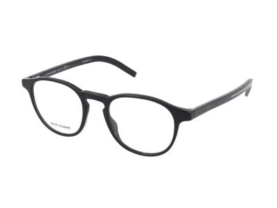 Gafas graduadas Christian Dior Blacktie250 807