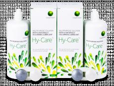 Líquido Hy-Care 2x 360 ml  - Pack ahorro - solución doble