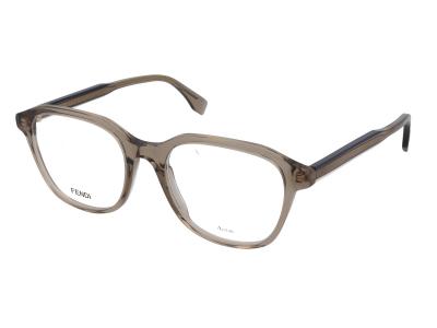 Gafas graduadas Fendi FF M0077 79U