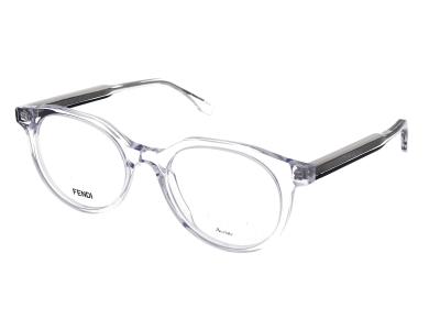 Gafas graduadas Fendi FF M0078 900