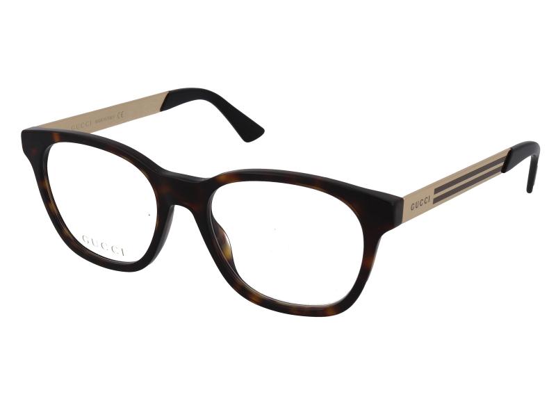 Gafas graduadas Gucci GG0690O-002