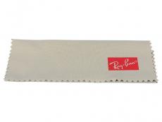 Gafas de sol Ray-Ban Original Wayfarer RB2140 - 901  - Cleaning cloth