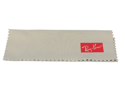 Gafas de sol Gafas de sol Ray-Ban Original Wayfarer RB2140 - 901  - Cleaning cloth