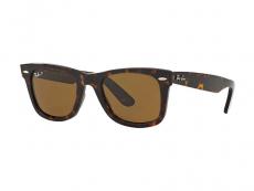 Gafas de sol Wayfarer - Gafas de sol Ray-Ban Original Wayfarer RB2140 - 902/57