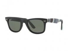 Gafas de sol Wayfarer - Gafas de sol Ray-Ban Original Wayfarer RB2140 - 6066/58 POL