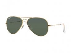 Gafas de sol Ray-Ban - Gafas de sol Ray-Ban Original Aviator RB3025 - 001/58 POL