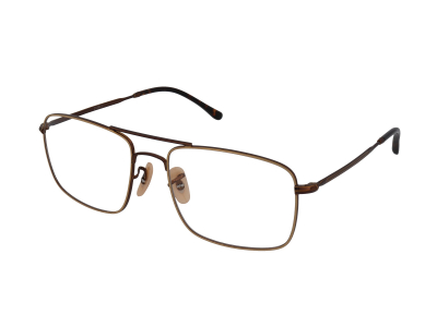 Gafas graduadas Crullé 6343 C4