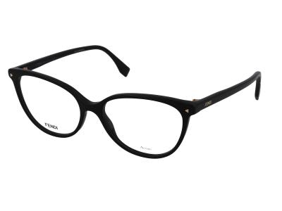 Gafas graduadas Fendi FF 0351 807