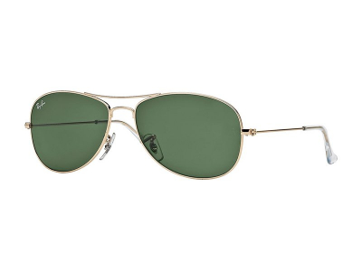 Gafas de sol Ray-Ban Aviator Cockpit RB3362 - 001