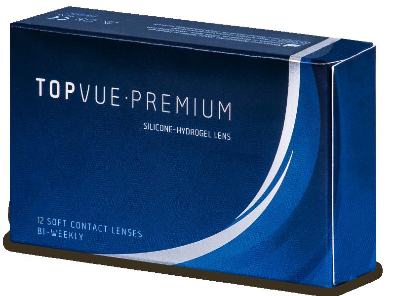 TopVue Premium (12lentillas)