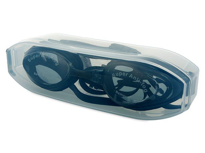 Gafas de natación negro