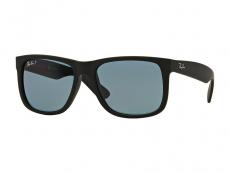 Gafas de sol Ray-Ban - Gafas de sol Ray-Ban Justin RB4165 - 622/2V POL