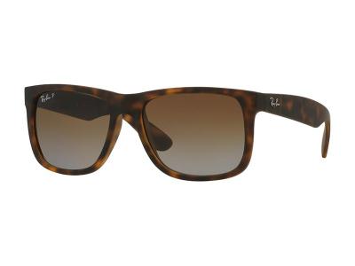 Gafas de sol Gafas de sol Ray-Ban Justin RB4165 - 865/T5 POL