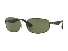 Gafas de sol Unisex - Gafas de sol Ray-Ban RB3527 - 029/9A POL