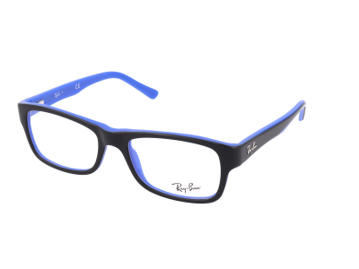 Gafas graduadas Ray-Ban RX5268 - 5179