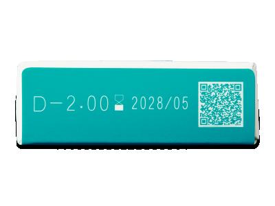 TopVue Blue Blocker (5pares) - Previsualización de atributos