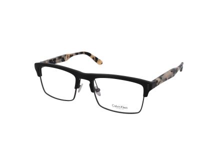 Gafas graduadas Calvin Klein CK8555-001