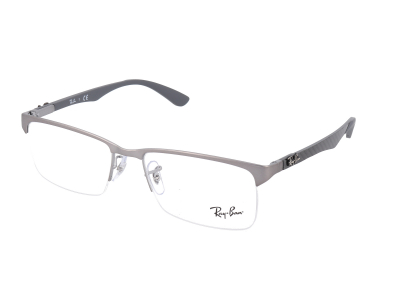 Gafas graduadas Ray-Ban RX8411 - 2714
