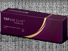 TopVue Elite+ (30 lentillas) - Lentillas diarias desechables