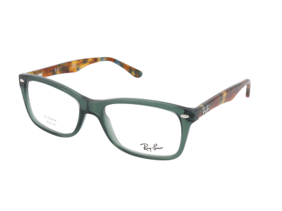 Gafas graduadas Ray-Ban RX5228 - 5630