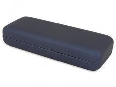 Accesorios - Estuche rígido para gafas de color azul