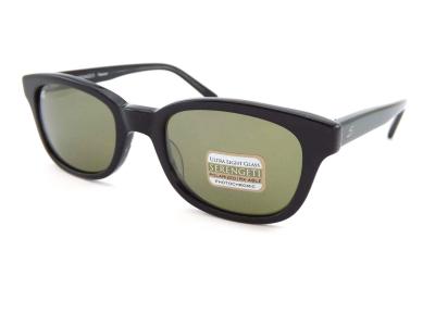 Gafas de sol Serengeti Serena 7777 Black Gray
