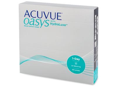 Acuvue Oasys 1-Day (90lentillas)