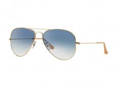 Gafas de sol  Aviator - Gafas de sol Ray-Ban Original Aviator RB3025 - 001/3F