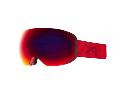 Gafas de sol Anon M2 Red/Perceive Sunny Red