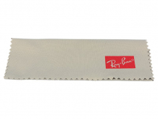 Gafas de sol Ray-Ban Original Aviator RB3025 - 004/58 POL  - Cleaning cloth