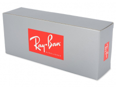 Gafas de sol Ray-Ban Original Aviator RB3025 - 004/58 POL  - Original box
