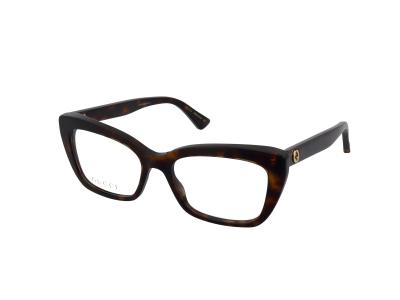 Gafas graduadas Gucci GG0165O-002