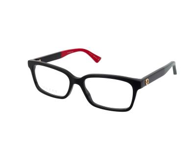Gafas graduadas Gucci GG0168O-003