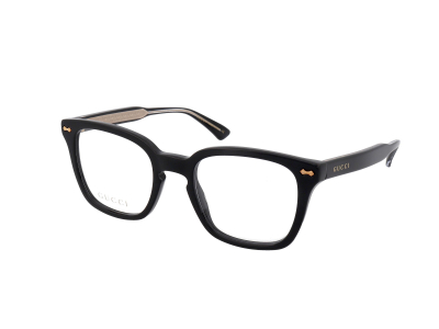 Gafas graduadas Gucci GG0184O-001