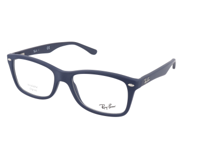 Gafas graduadas Ray-Ban RX5228 - 5583