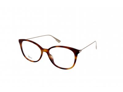 Gafas graduadas Christian Dior DiorsightO1 086