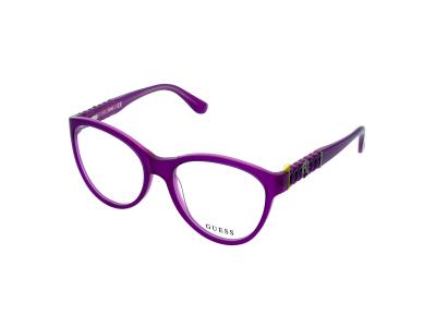 Gafas graduadas Guess GU2607 081