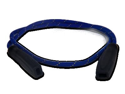 Correa azul para gafas EC