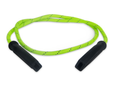 Correa verde para gafas EC